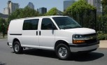 GM Recalls Natural Gas-Powered Vans