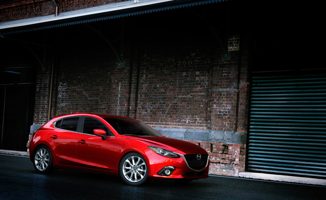 Mazdaspeed3 Expected in 2016, AWD Possible