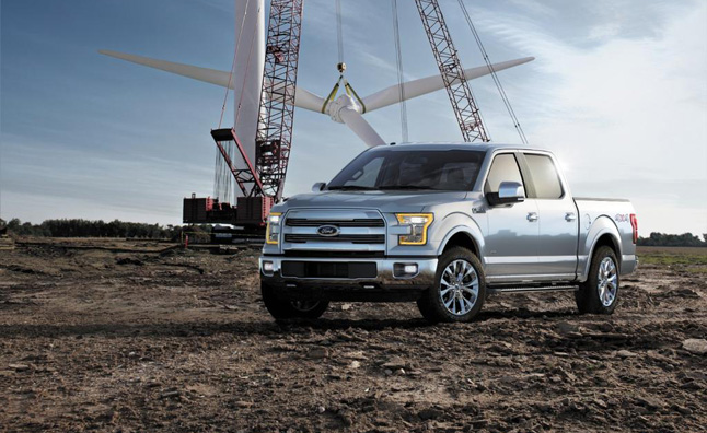 Lightweight Steel Still Has Future in Pickups: Supplier