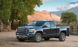 Chevy Colorado, GMC Canyon 4-Cylinder MPG Released