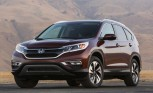 2015 Honda CR-V to Hit Dealers Next Week With CVT