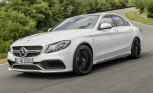 2015 Mercedes-AMG C63 Officially Revealed