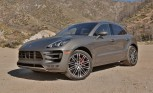 Porsche Macan Plug-In Hybrid Rumored