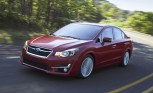 2015 Subaru Impreza Gets New Safety Technology