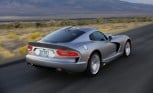 Dodge Viper gets $15K Lopped Off Starting Price