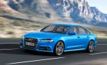 Audi A6 Gets Updated Powertrain, Styling
