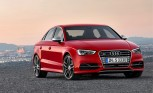 Audi S3 Might Get Manual Transmission in America