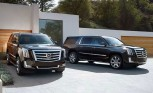 Cadillac Escalade Nameplate to Live On