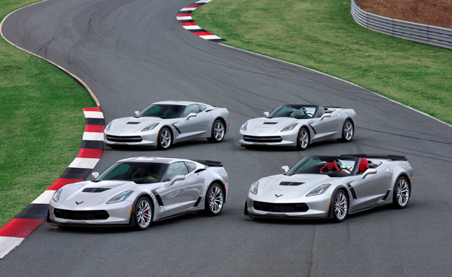 Corvette Zora ZR1 Tipped as Mid-Engine 'Vette
