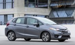 2015 Honda Fit Recalled for Incorrect Interior Cover