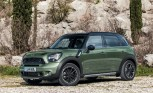 New MINI Countryman Coming in 2017 With Tougher Look