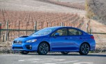Subaru WRX and Scion FR-S Among Most Ticketed Cars