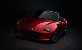 2016 Mazda MX-5 Miata Video, First Look