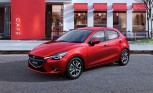 2016 Mazda2 Aims for Upscale' Subcompact Market