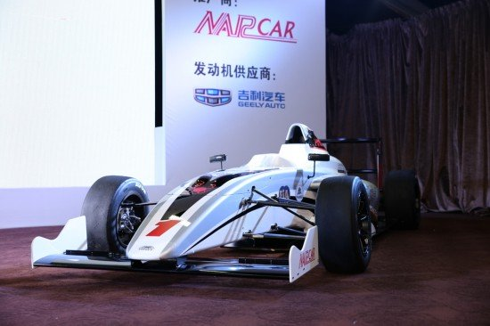 Geely to Supply Engines to Formula 4 Series