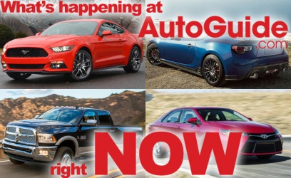 AutoGuide Now For The Week Of September 15