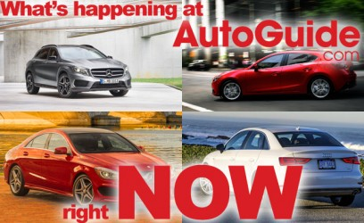 AutoGuide Now For The Week Of September 22