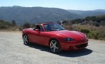 Five-Point Inspection: 2005 Mazdaspeed MX-5