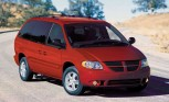 2007 Dodge Grand Caravan Probed Over Stalling Engines