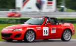 Going to School with Skip Barber Racing