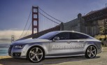 Audi Gets First Self-Driving Car Permit in California