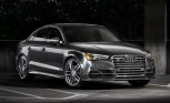 2015 Audi S3 Limited Edition Heading to US