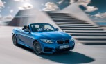 2015 BMW 2 Series Convertible gets M Sport Treatment