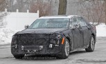 New Cadillac Flagship to be Named CT6