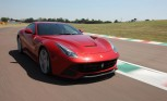 Ferrari Boosting Production with Marchionne at Helm