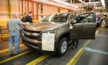 GM Adding Third Shift to Build Midsize Pickups