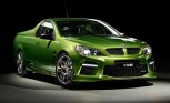 2015 HSV GTS Maloo Thunders Out From Under Cover