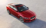 Jaguar XE To Launch With Diesel Power In US