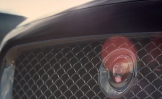 Jaguar XE Teased in New Clip