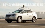 Self-Driving Vehicles Get a Taste of Califorina Love