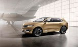 2016 Lincoln MKX Confirmed For Debut Next Year