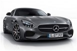 Mercedes-AMG GT S Edition 1 Leaks Ahead of Paris