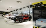Porsche Museum Shows Secret Projects From the Past