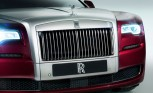 Rolls-Royce On Course for Record Sales Year