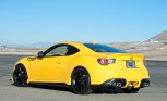2015 Scion FR-S Release Series 1.0 Priced From $30,760