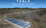 Tesla to Build Gigafactory in Nevada