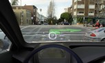 Toyota Developing 3D Head-Up Display