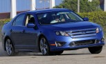 Ford Fusion, Lincoln MKZ Probed for Steering Flaw