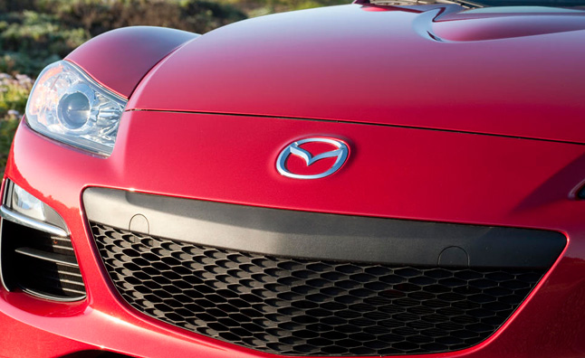 Mazda RX-9 Now Rumored for 2020