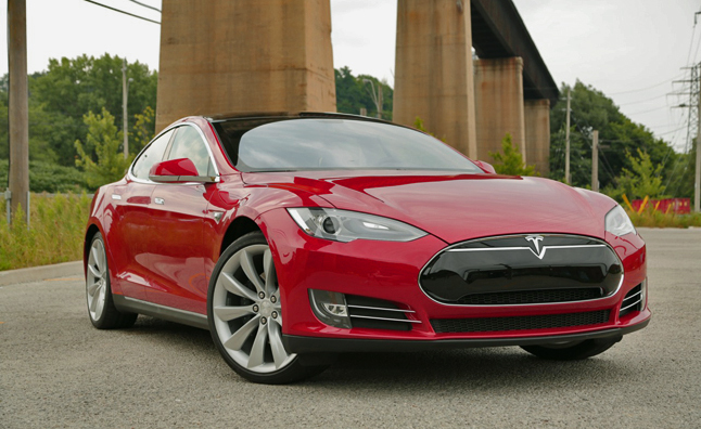 Tesla Faces Bill That Could Ban Sales in Michigan
