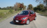 Five-Point Inspection: 2014 Mazda2
