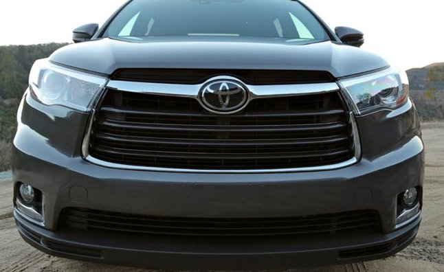 2014-Toyota-Highlander-review-front-1