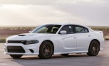 2015 Dodge Charger SRT Hellcat Priced from $64,990