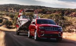 Trackhawk' to be Jeep's New On-Road Performance Brand