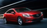 Mazda6 Coupe in the Works as BMW 4 Series Fighter