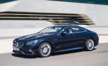 AMG to Keep 6.0L V12, Share 4.0L V8 With Mercedes
